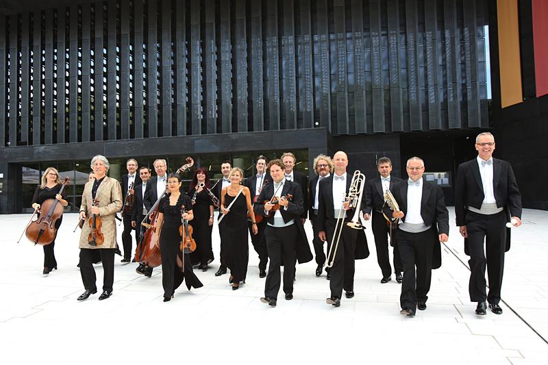 Johann Strauss Ensemble Ensemble