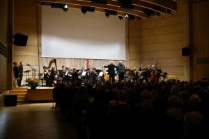 Konzert 30 Jahre Johann Strauss Ensemble im Brucknerhaus_12