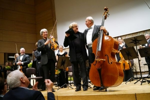 Konzert 30 Jahre Johann Strauss Ensemble im Brucknerhaus_13