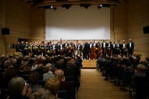 Konzert 30 Jahre Johann Strauss Ensemble im Brucknerhaus_14