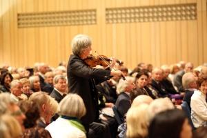 Konzert 30 Jahre Johann Strauss Ensemble im Brucknerhaus_24