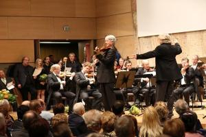 Konzert 30 Jahre Johann Strauss Ensemble im Brucknerhaus_25