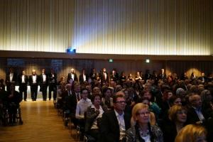 Konzert 30 Jahre Johann Strauss Ensemble im Brucknerhaus_6