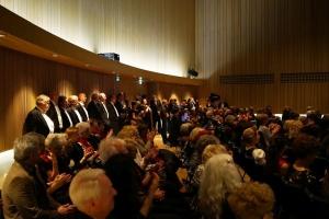 Konzert 30 Jahre Johann Strauss Ensemble im Brucknerhaus_7