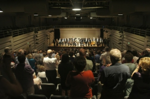 Australia Concerts