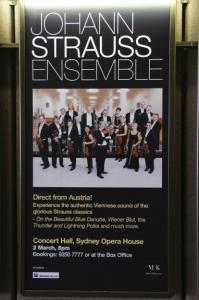 Sydney Opera Concerthall