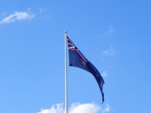 Australien 2013