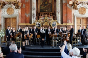 Concerts in Austria