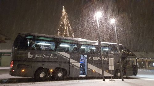 Bus Mariazell